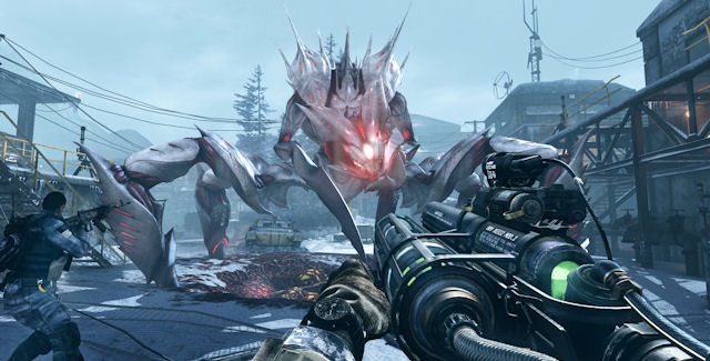Call of Duty: Ghosts Onslaught Trophies Guide