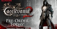 Castlevania: Lords of Shadow 2 Unlockable Outfits