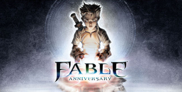 Fable Anniversary Walkthrough