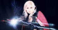 Lightning Returns Savior Character Cosplay