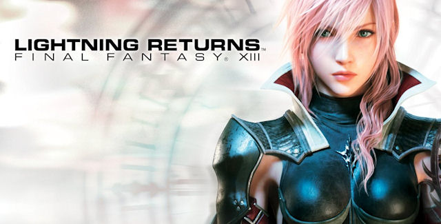 Lightning Returns Walkthrough