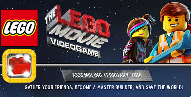 The Lego Movie Videogame Red Bricks Locations Guide