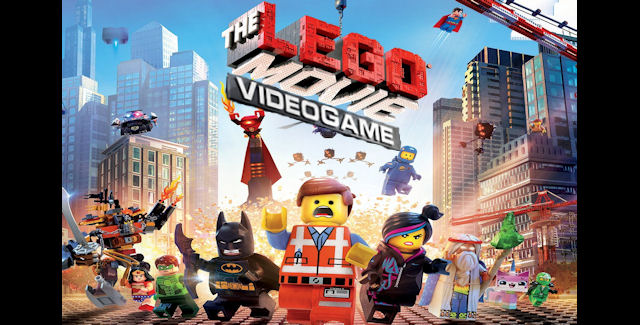 The Lego Movie Videogame Unlockable Characters