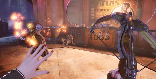 BioShock Infinite: Burial at Sea Episode 2 Achievements Guide