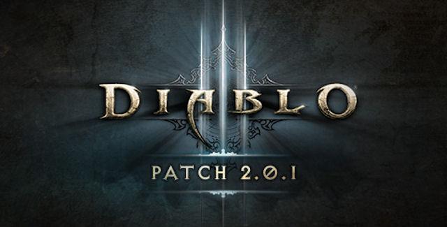 Diablo 3: Reaper of Souls Legendary Items