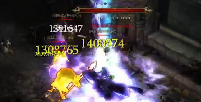 Diablo 3: Reaper of Souls Secret Cow Level
