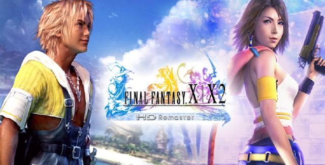 Final Fantasy X HD Trophies Guide