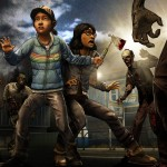 The Walking Dead Game: Season 2 Episode 3 Clementine screenshot