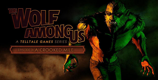 The Wolf Among Us Episode 3 image