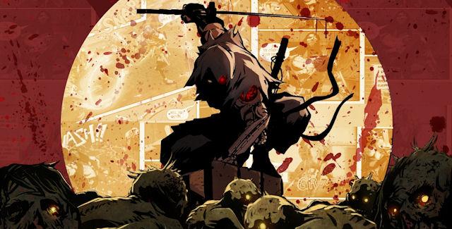 Yaiba: Ninja Gaiden Z Trophies Guide