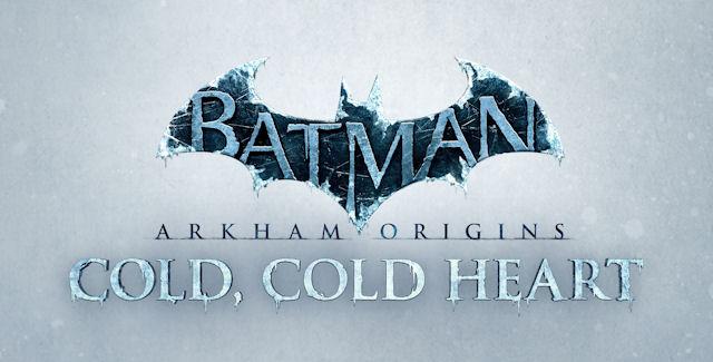 Batman: Arkham Origins - Cold Cold Heart Walkthrough