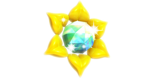Kirby Triple Deluxe Sun Stones Locations Guide