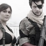 Metal Gear Solid 5 Cosplay