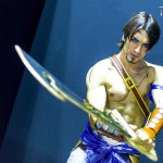 Prince of Persia Cosplay Photo 1