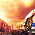 Prince of Persia Cosplay Photo 3