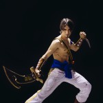 Prince of Persia Cosplay Photo 4