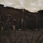 The Walking Dead Game: Season 2 Episode 4 Group screenshot