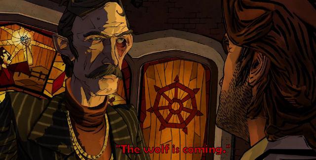 The Wolf Among Us Episode 5 screenshot