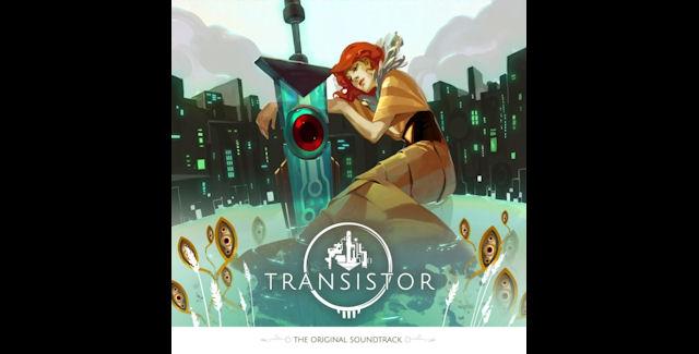 Transistor Game Soundtrack