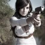Uncharted 4 Cosplay Photo 5
