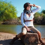 Uncharted 4 Cosplay Photo 7