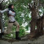 Uncharted 4 Cosplay Photo 8