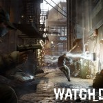 Watch Dogs Gameplay Wallpaper