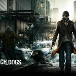 Watch Dogs Hacking Wallpaper