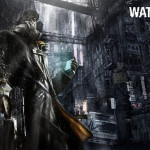 Watch Dogs Video Game Wallpaper