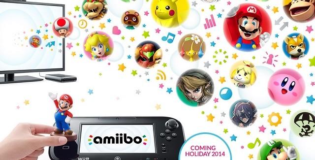 Amiibo Banner Artwork Official Wii U