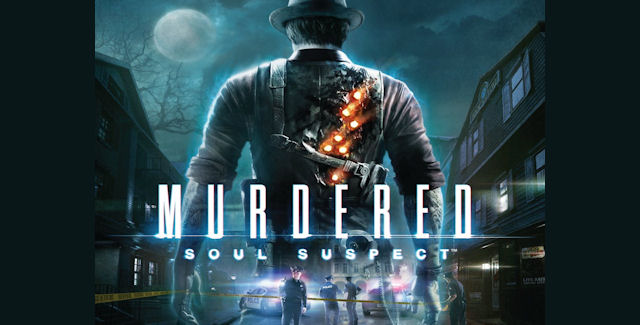 Murdered: Soul Suspect Walkthrough