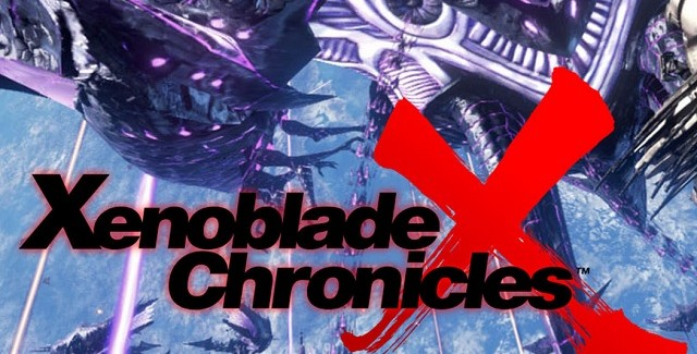 Xenoblade Chronicles X Banner Artwork Official