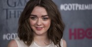 Cutie Maise Williams The Last of Us Ellie Couresy of Reuters