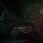 Evil Within Gameplay Screenshot Blood Sphere