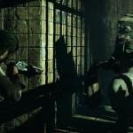 Evil Within Gameplay Screenshot Enemy Shotgun