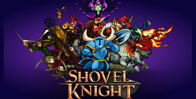 Shovel Knight Walkthrough