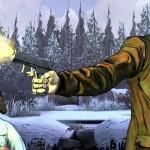 The Walking Dead Game: Season 2 Episode 5 Kenny Saves Baby screenshot