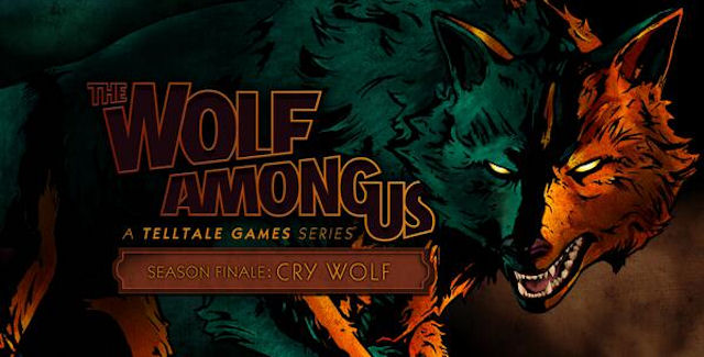 The Wolf Among Us Episode 5 Walkthrough