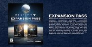 Destiny Expansion 1: The Dark Below Release Date