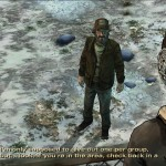 "The Walking Dead Game: Season 3 Clementine and Kenny ""Leave Wellington Ending"""