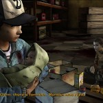 "The Walking Dead Game: Season 3 Jane and Clementine ""Reach Carver's Camp Ending"""