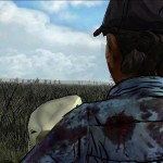 "The Walking Dead Game: Season 3 Zombie Horde VS Clementine ""Alone Ending"""