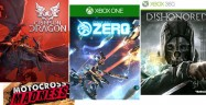 Xbox Games with Gold August 2014