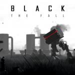 Black the Fall Banner Artwork