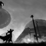 Black the Fall Blades Gameplay Screenshot