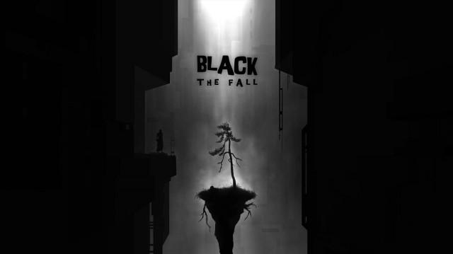 Black The Fall Tree in Chasm Gameplay Screenshot
