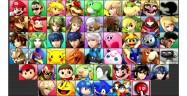 Super Smash Bros 3DS Unlockable Characters