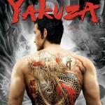 Yakuza 1 PS2 Box Art Front USA 2006