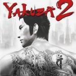 Yakuza 2 PS2 Box Art Front USA 2008