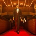 Yakuza Zero Screenshot The Don PS4